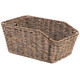 Unix Morino Bike Basket brown